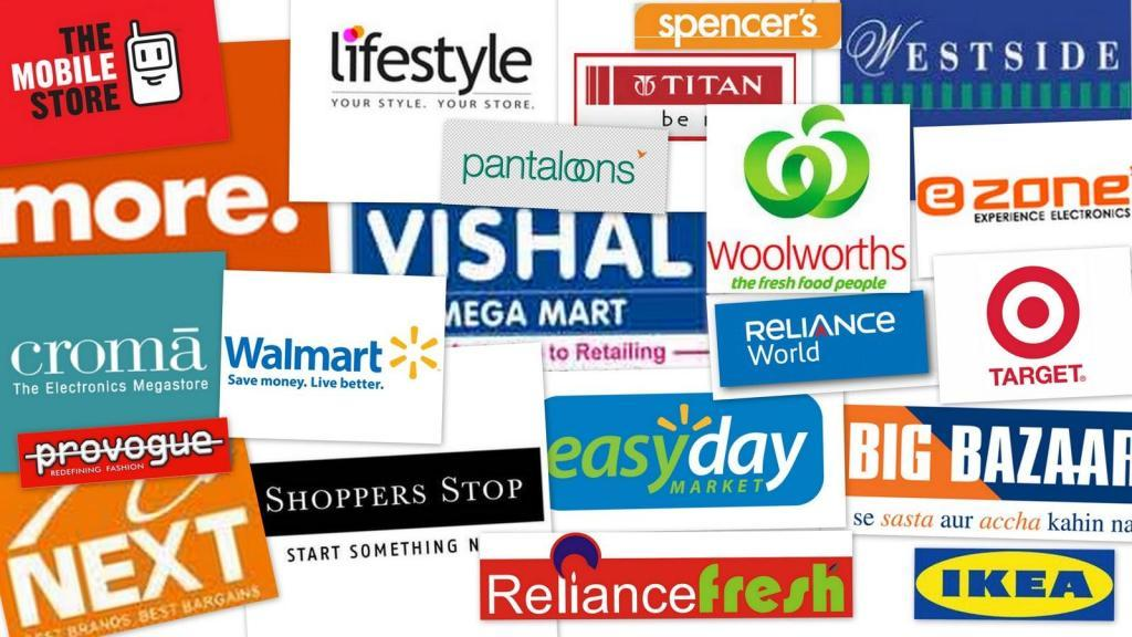 study of organized retail in rural indian markets According to ibef industry study, currently, organized retail market is valued at  about  eventually the government supported the rural retail.